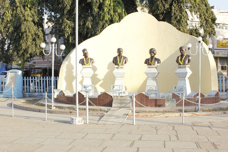 Solapur India  City new picture : Solapur | India Tourism