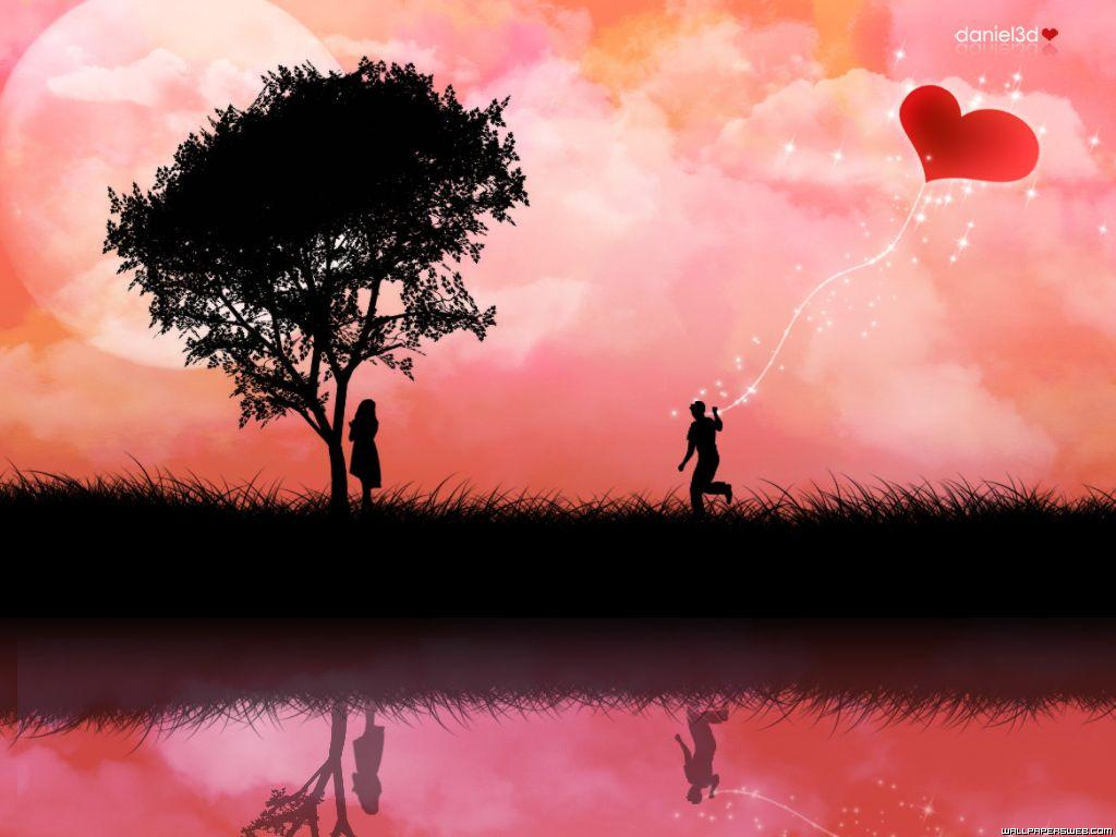 Love & Romance Wallpapers for Your Sweet Valentine !!!: Love Romance Wallpaper - 7