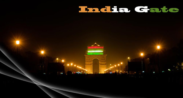 The Capital City of India, Delhi, is ready for celebrating Republic Day on 26th January, 2012. All preparations are almost done and appropriate authorities ensure best security measures in sensitive areas of Delhi and the places where actual celebrations take place. Let's have a look at this Photo Journey to know what all happens in Delhi during Republic Day of INDIA.Above Photograph shows well lit President's House, which is especially done for Republic Day. Now Republic Day is celebrated with much enthusiasm all over the country and especially in the capital City, New Delhi where the celebrations start with the Presidential address to the nation. Medals of bravery are presented by President to the people from the armed forces for their exceptional courage in the field and also the civilians, who have distinguished themselves by their different acts in different situations.Many citizens of India from various parts of Country come to witness this grand ceremony at India Gate. A grand parade is held at India Gate by different troops of Indian Army. Many other educational Institutions, Culture Developments organizations from different States of India also participate to present some of the amazing activities which highlight core strengths of our Nation and make people proud of the constitution of India. During Republic Day of India, Indian Flags can be seen all around. It's not about India Gate and some selected parts of the country but every red-light, showroom, restaurant etc can be found decorated with Indian Flags. During this activity, most of the folks make sure that Indian Flag is not disrespected by any means, although many times these flags are also seen on roads after the ceremonial day, which is one of the sad part.On this very special day of Republic Day, a special ceremony is organized at Rajpath and India Gate. Prime Minister of India present flowers at AMAR JAVAN JYOTI which is near India Gate, which signifies a moment when all soldiers are remembered for their contributions for our country. India Gate has names of many such soldiers, who have lost their lives for India and called 'Shaheed'.Above Photograph shows India Gate having Indian Flag, which is made up of special lighting which is done during this time of the Year. This lighting lasts till Beating Retreat Ceremony which usually takes place after three days of Republic Day - 29th January. Beating Retreat signifies official closing of celebrations for Republic Days. This happens near Rashtrapati Bhavan, where Indian President announce the ceremonial closure of Republic Day Celebrations in India. During these three days, different parties, ceremonies take place in Delhi and all have some significance w.r.t nations different prides.After grand Parade by Indian Army, lot of cultural events, dance performances on some of the famous patriotic songs take place on Raj-Path.Here is one of the photograph during evening. This is clicked when there is nothing placed in surrounding grounds of India Gate. During Republic day, all these lawns get multi-level seating benches, where various folks from different parts of the nation come to witness this grand event of India.Security is one of the main focus area for appropriate authorities of India, to ensure that folks coming to Delhi for this event are safe and at the same time, many important personalities also join together at India Gate. Republic Day commemorates the date on which the Constitution of India came into force replacing the Government of India Act 1935 as the governing document of India on 26 January 1950.