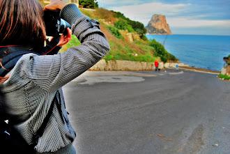 Fotografiar..