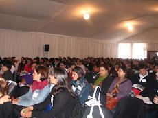 Congreso Internacional de Discapacidad. Pcia de Chaco