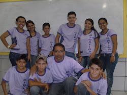 Alunos da Sebastião Gomes 2012