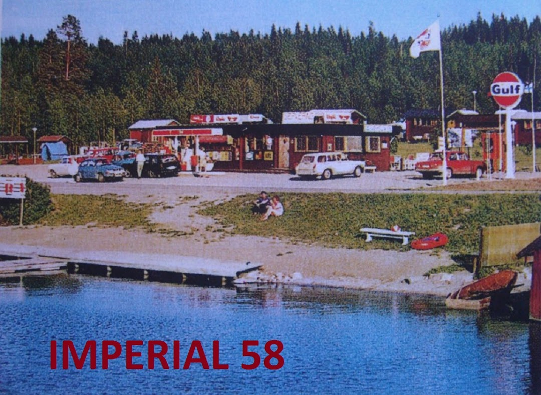 IMPERIAL 58