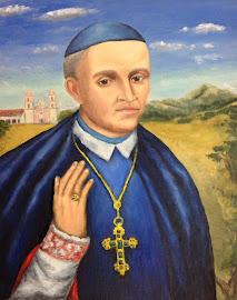 Bishop Garcia Diego