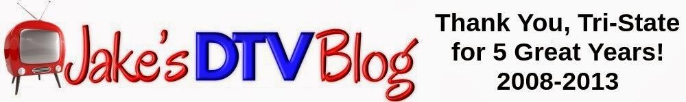 Jake's DTV Blog