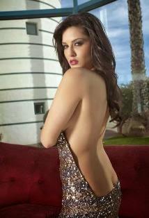 Sunny Leone Hot Nude