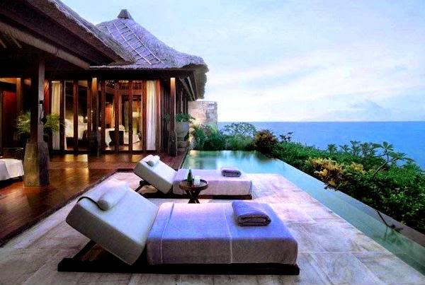 Hotel Bulgari Bali