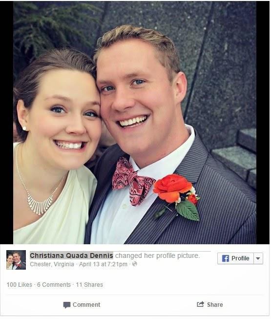 Couples favorite wedding photo!