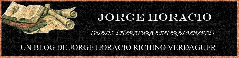 Jorge Horacio