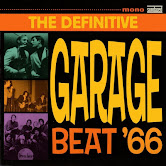 GARAGE BEAT '66