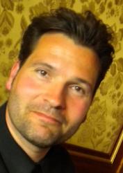 Jens Hollstamm