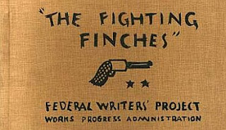 The Fighting Finches