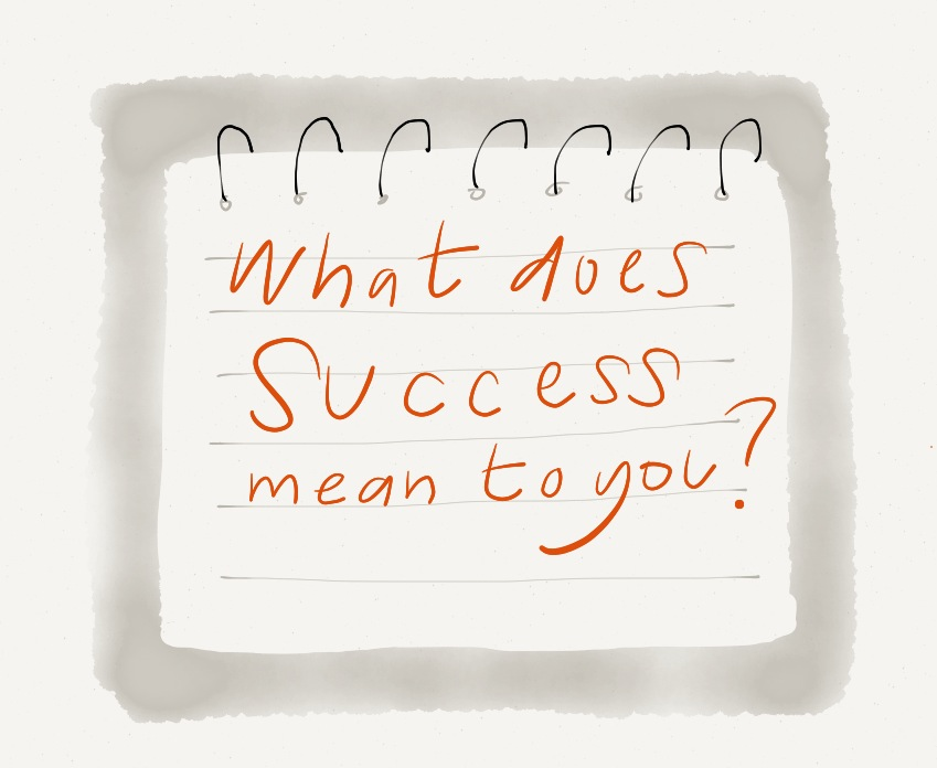 how do you measure success essay This poses the very interesting question of how do you really measure business success of the ways in which you can measure the success of your business that.
