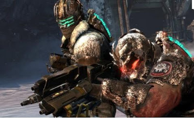 Dead space 3 unlimited items