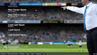 Football Manager 2014 Update 14.1.4