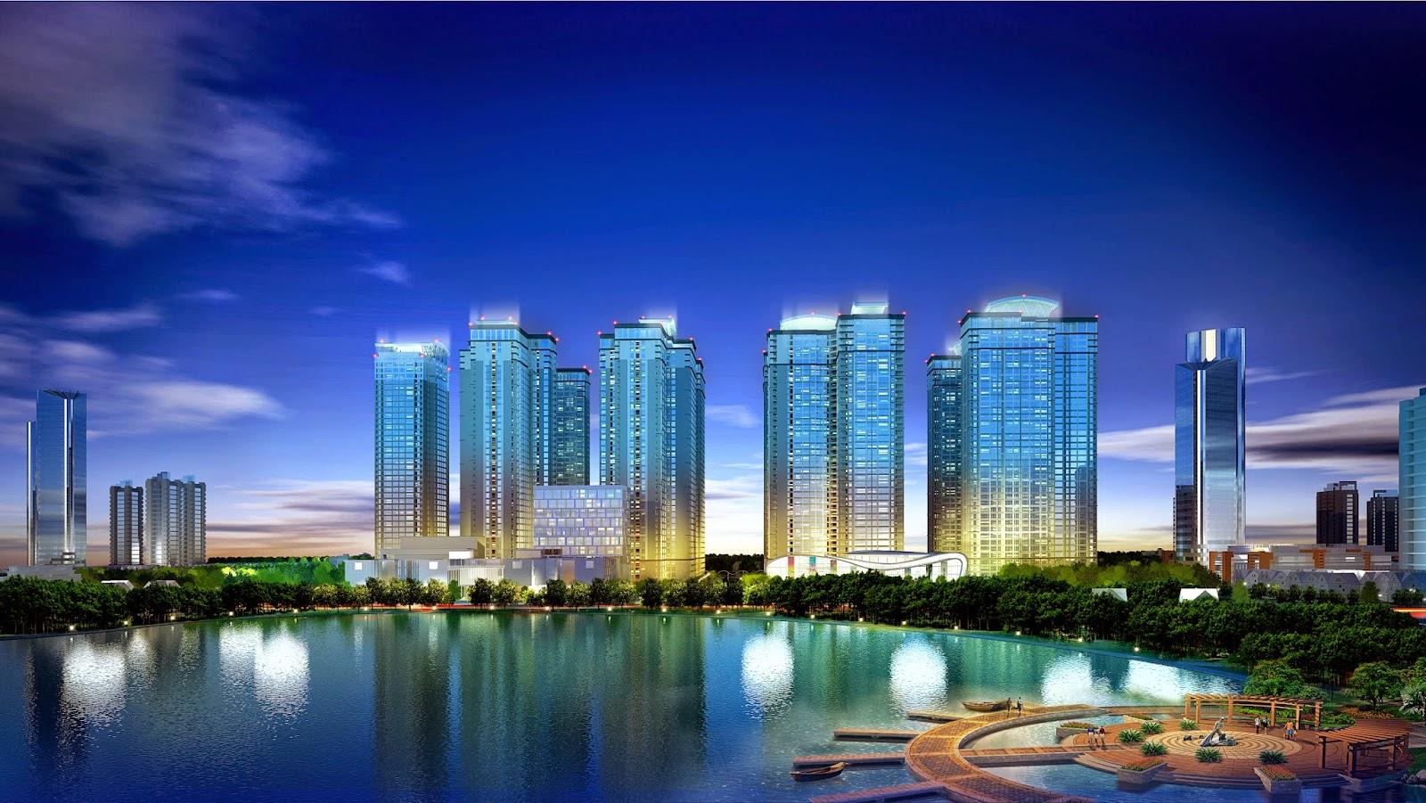 Chung Cư Goldmark City