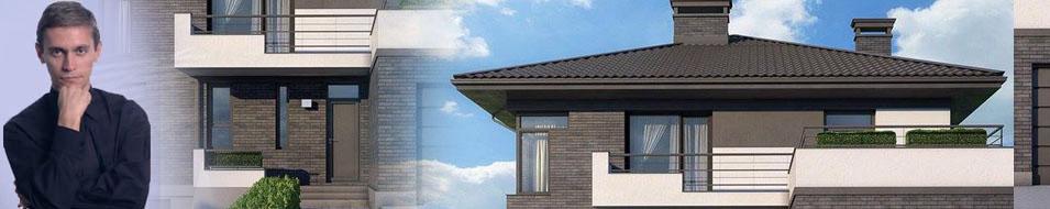 Персональний досвід архітектурних емоцій. Архітектурні проекти. Дизайн інтер'єру. Ландшафт.
