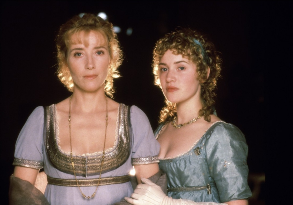 "a comparison of marianne and elinor in sense and sensibility by jane austen Free essay: patriarchy in jane austen's sense and sensibility despite the fact that jane austen has become what julian north describes as a ""conservative."