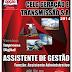 Apostila Celg Distribuição - Assistente de Gestão - Concurso CELG GT