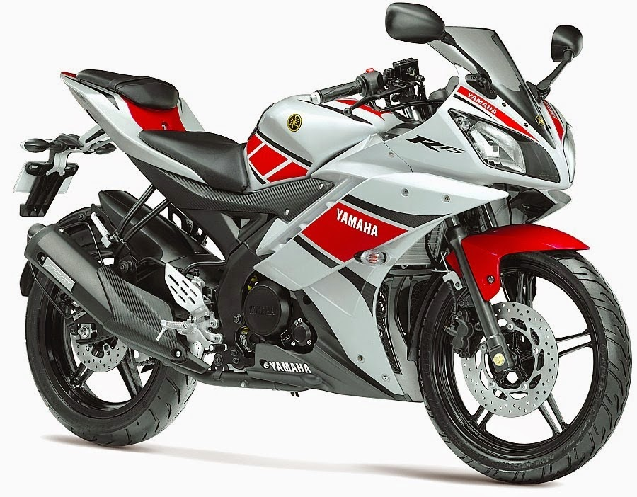 Harga Yamaha R15 Warna Merah Terbaru 2014