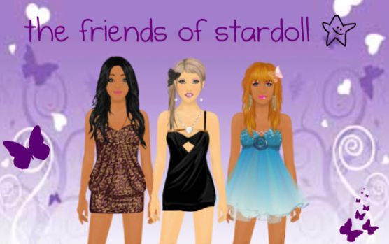 The_Friends_Of_Stardoll