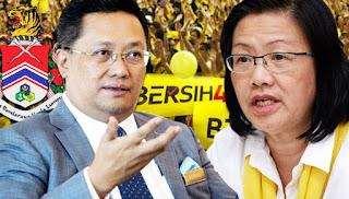 Penganjur Bersih 4.0 kena bayar RM65,000 kepada DBKL