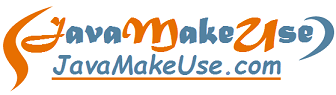 JavaMakeUse: Java | Big Data | Scala | Hive | Spark | Hadoop | HBase | Solr | Spring | Hibernate