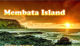Juego de encontrar objetos ocultos Membata Island