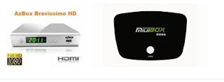 como atualizar azbox bravissimo twin transformado em miuibox s966