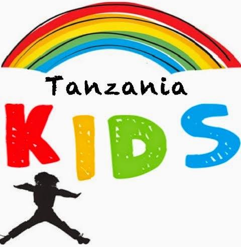 TUNAWAJALI WATOTO WA TANZANIA
