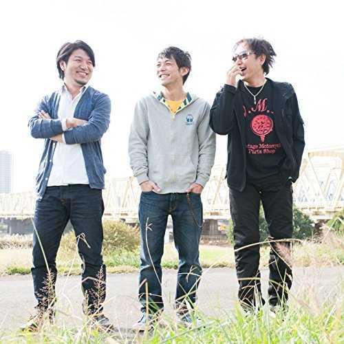 [Album] 東京60WATTS – 60wの灯の下で (2015.05.13/FLAC+MP3/RAR)