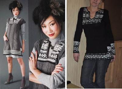 вязание на заказ,  вязаный джемпер, вязаный свитер