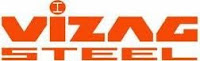 VIZAG STEEL PLANT JR TRAINEE HALL TICKET 2014