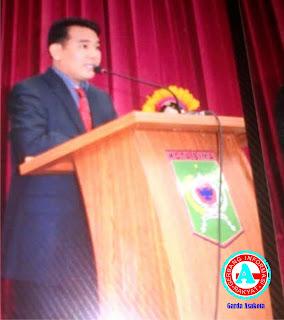 Yahya, Deklator Tunggal Pendirian Yayasan