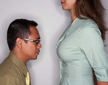 Alasan Pria Tergila-gila P4yudara Perempuan