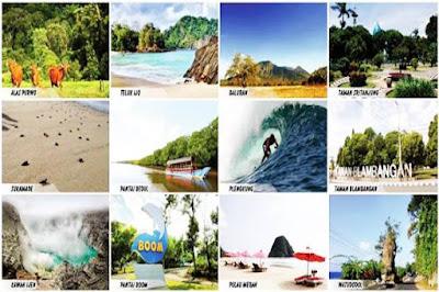 9 Destinasi Wisata Indonesia yang Harus Dikunjungi pada 2016