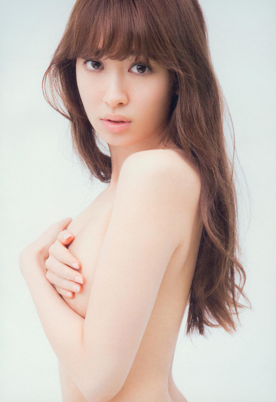 Ảnh gái xinh ngực khủng nhất nhật bản 2014 25