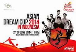 ASIAN DREAM CUP
