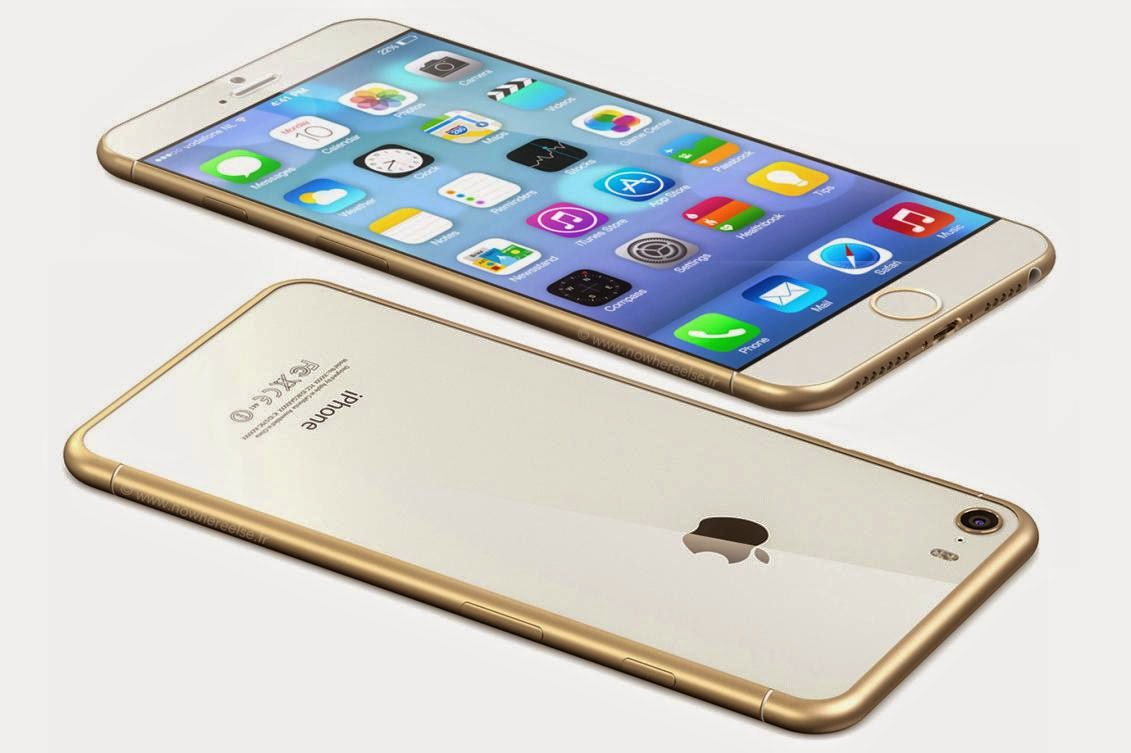 Tehnologie Iphone 6