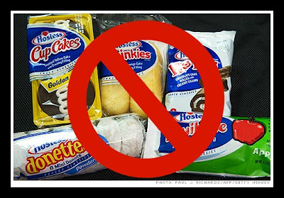 Hostess Closing
