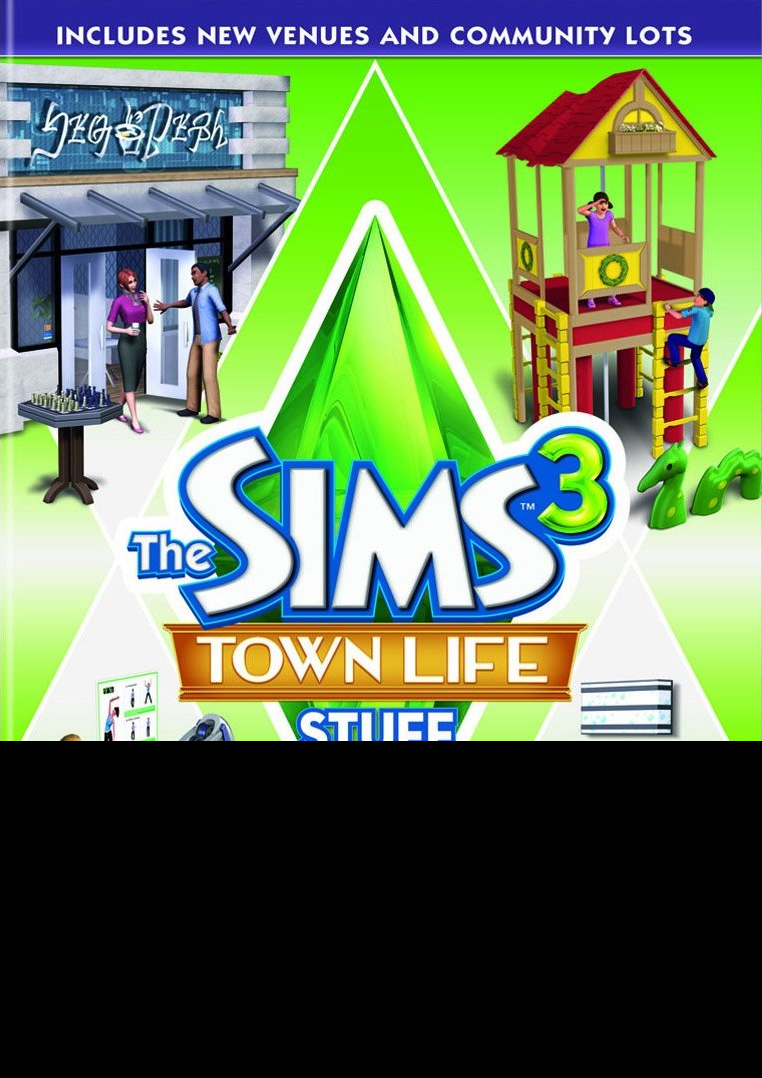 sims 3 game online no download