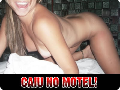 Caiu no Motel