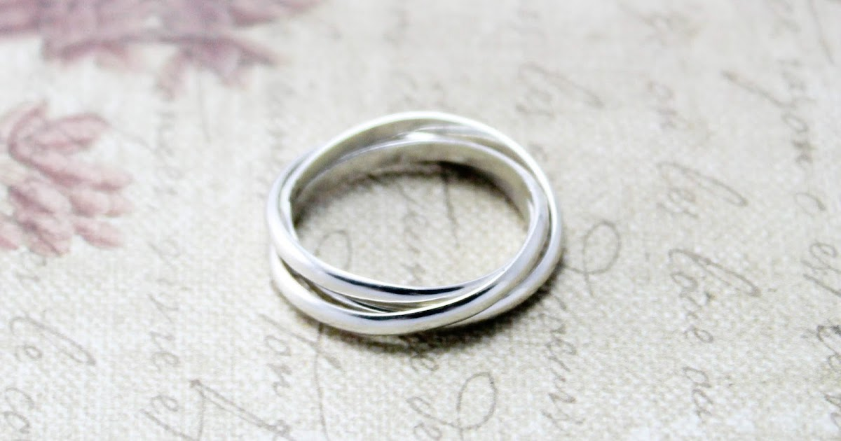 how to make a wedding ring