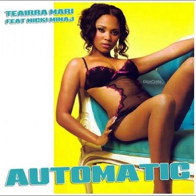 Teairra Mari - Automatic