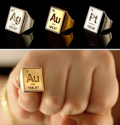 Unusual and Cool Rings (25) 1