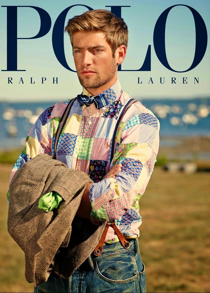 Polo Ralph Lauren Spring/Summer 2016 Collection