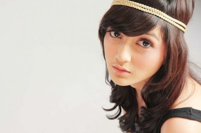 Model Cantik Indonesia
