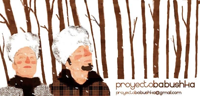 Proyecto Babushka