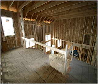 New House Construction Build Waterproofing Tips