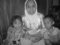 Selamat Hari Ibu untuk Umi